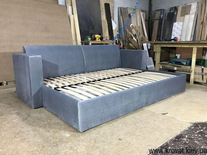 ортопедичний диван ліжко на замовлення