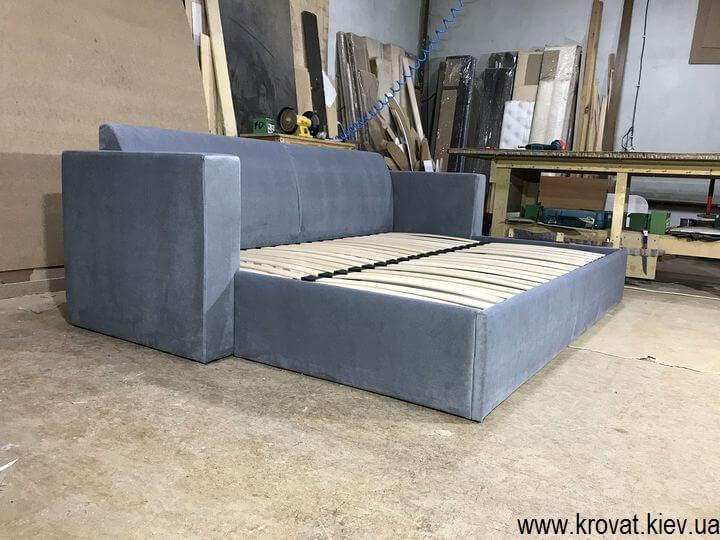 виробництво диван-ліжок на замовлення