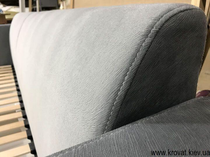 изготовление ортопедических диван-кроватей на заказ