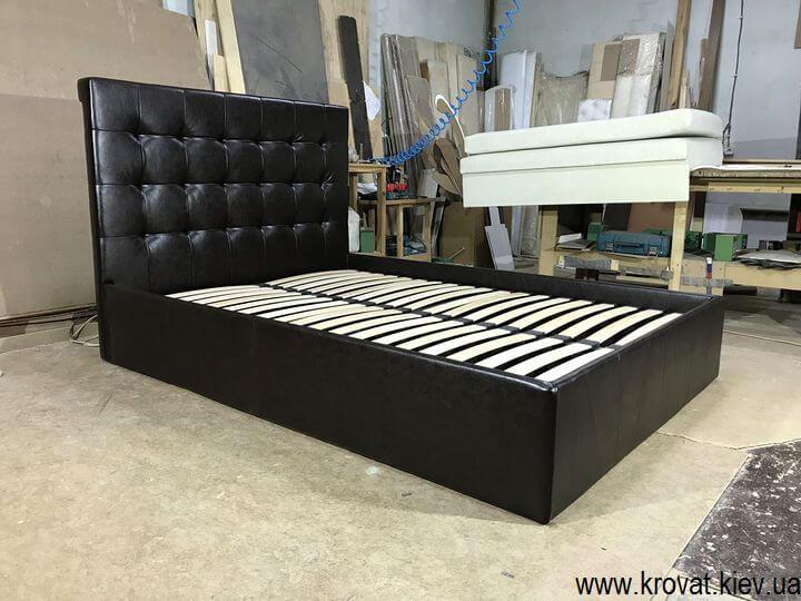 кровать полутороспальная на заказ