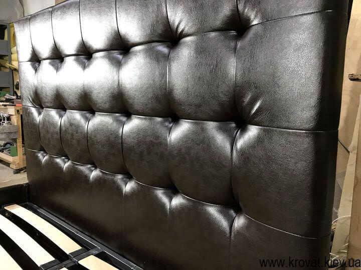 изготовление кроватей полуторок на заказ