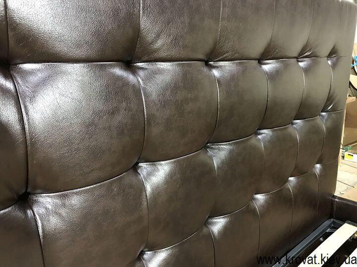 изготовление полуторных кроватей на заказ