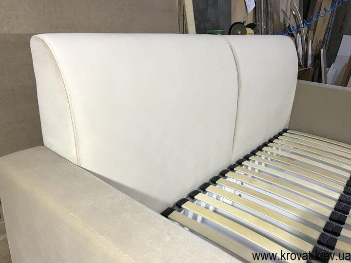 диван с ортопедическим основанием для подростка на заказ