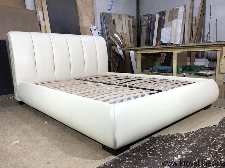 виготовлення ліжок євро розмір на замовлення