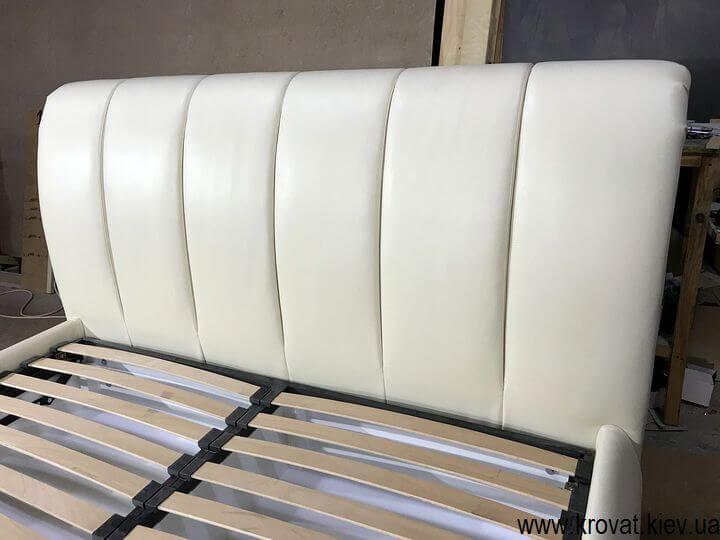 ліжко євро розмір 160х200 на замовлення