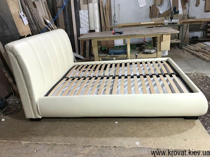 кровать евро размер 180х200 на заказ