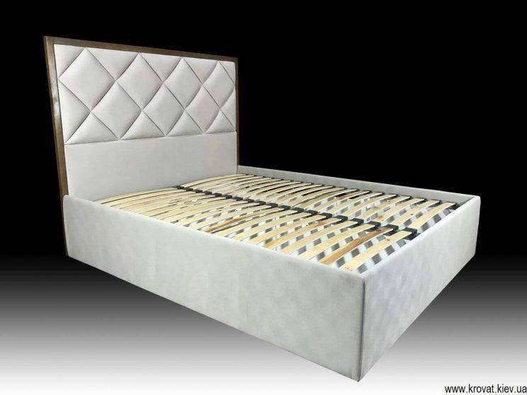 високе американське ліжко на замовлення