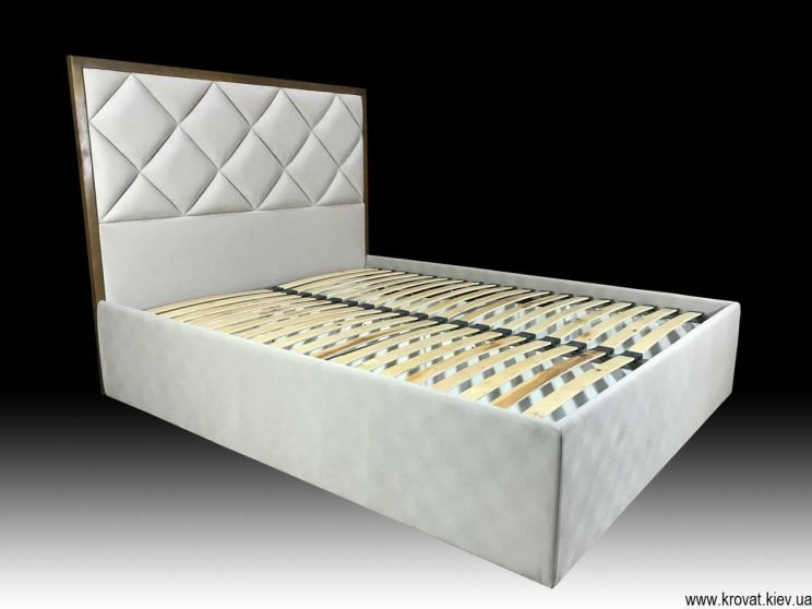 высокая американская кровать на заказ