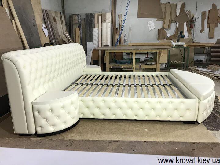 кровать King size на заказ