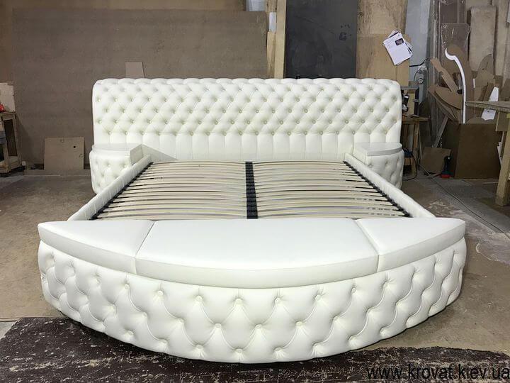 кровать 180х200 на заказ