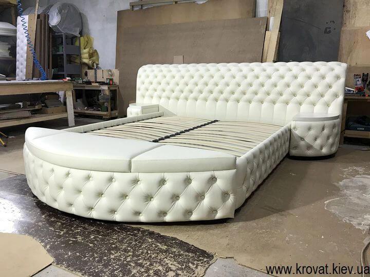 ліжко 200х200 на замовлення
