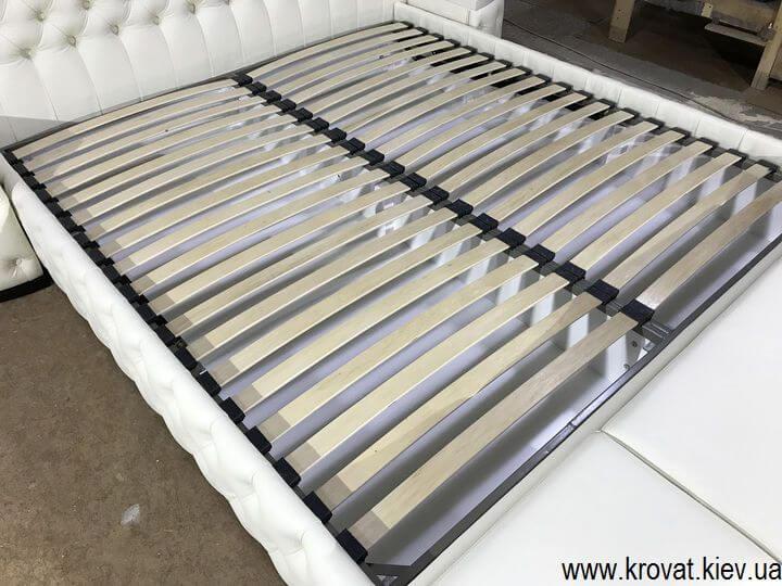 изготовление кроватей кинг сайз на заказ