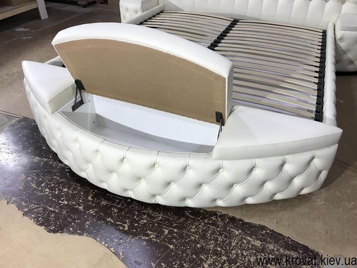 кровать кинг сайз 180х200 на заказ