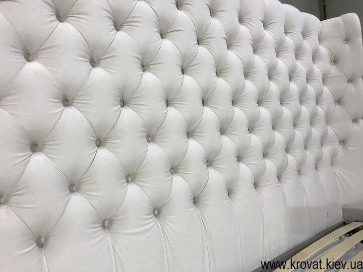 кровать с ушками на заказ
