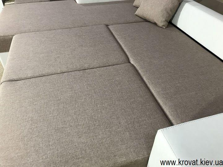 спальный диван по размерам на заказ в Киеве