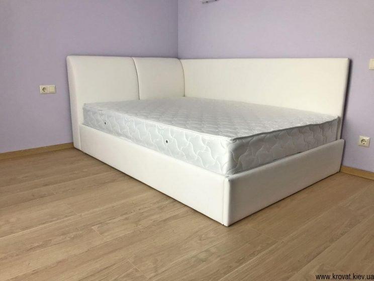 изготовление боковых кроватей на заказ