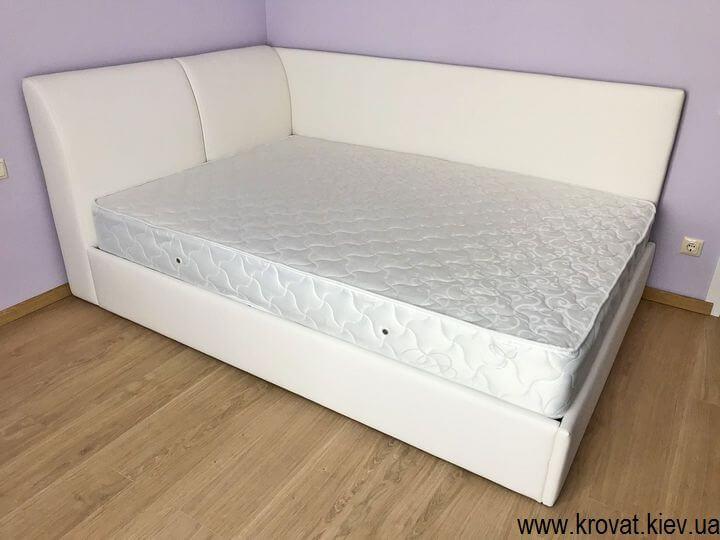 кровать боковая