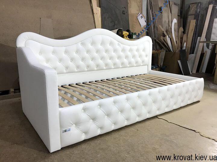купить односпальную кровать