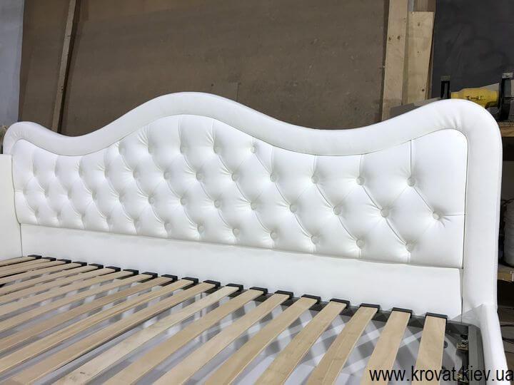 подростковая односпальная кровать на заказ