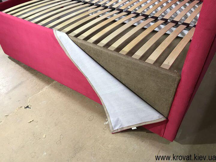 виготовлення високих ліжок на замовлення