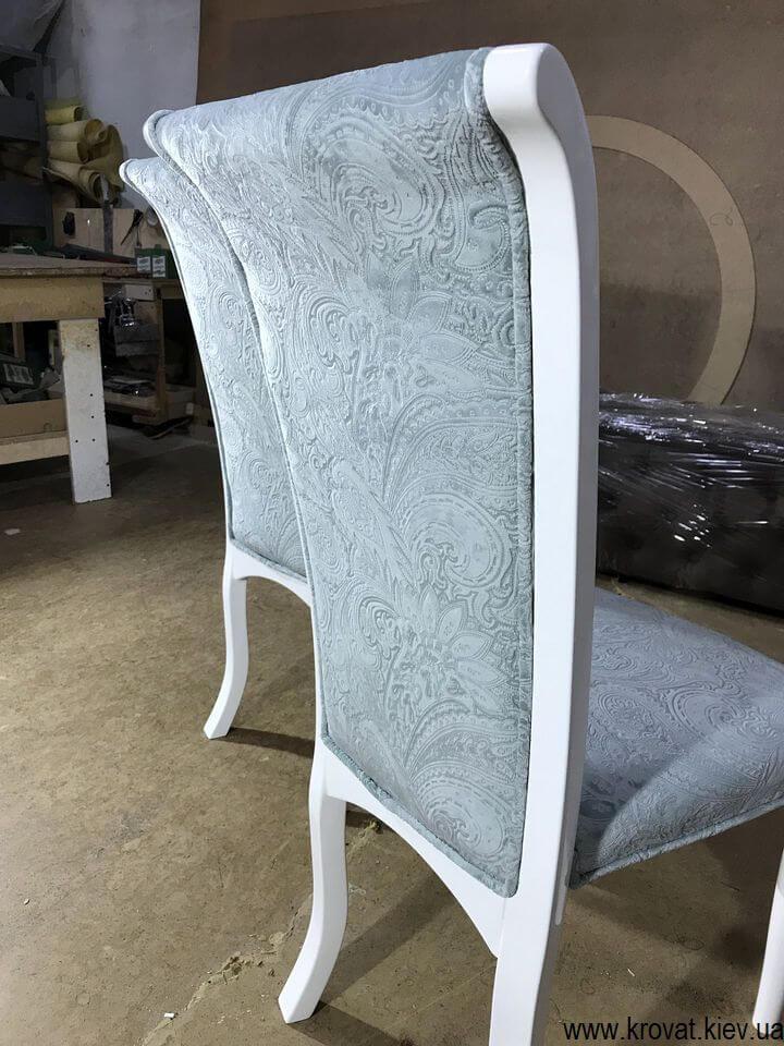 деревянный стул на заказ