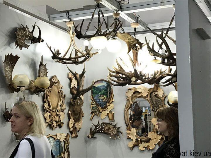 мебельная выставка 2018