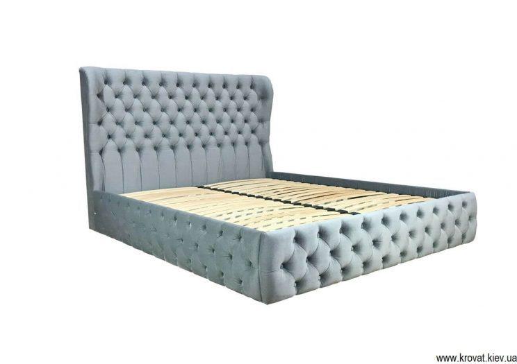 двомісне ліжко
