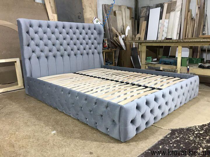 двухместная кровать на заказ