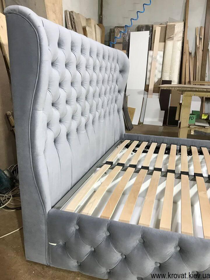 двомісні ліжка на замовлення