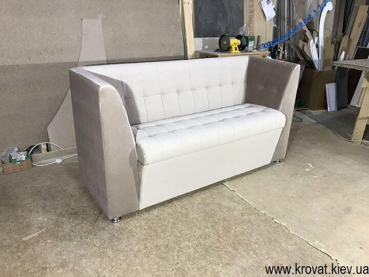 двухместный диван для кафе на заказ