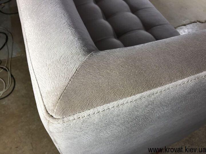 изготовление  диванов для кафе на заказ
