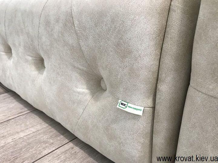 угловая кровать от производителя на заказ