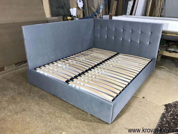 кровать в нише на заказ