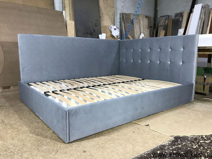 кровать в нишу на заказ
