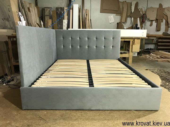 изготовление кроватей в нише на заказ