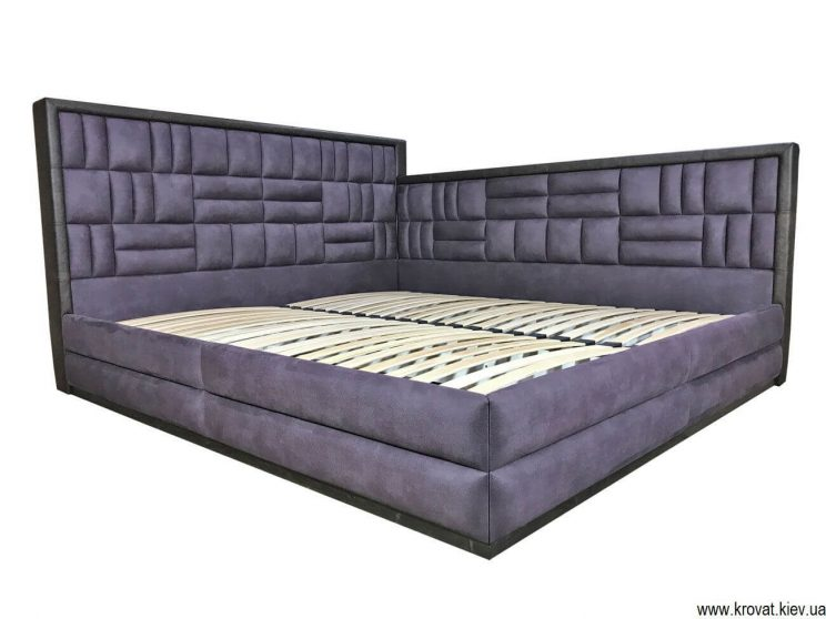 кутове ліжко 200х220