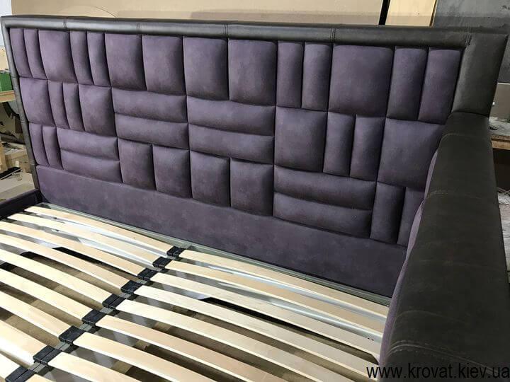 изготовление угловых кроватей на заказ