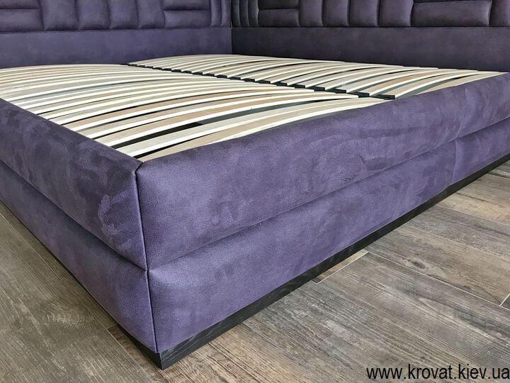 кровать в спальню 200х220 на заказ