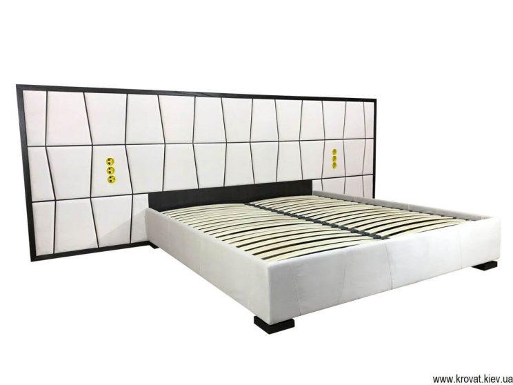 эксклюзивная кровать