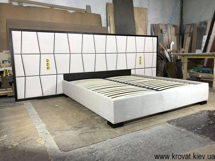 эксклюзивная кровать на заказ