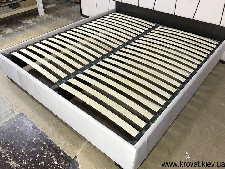 уникальная кровать на заказ