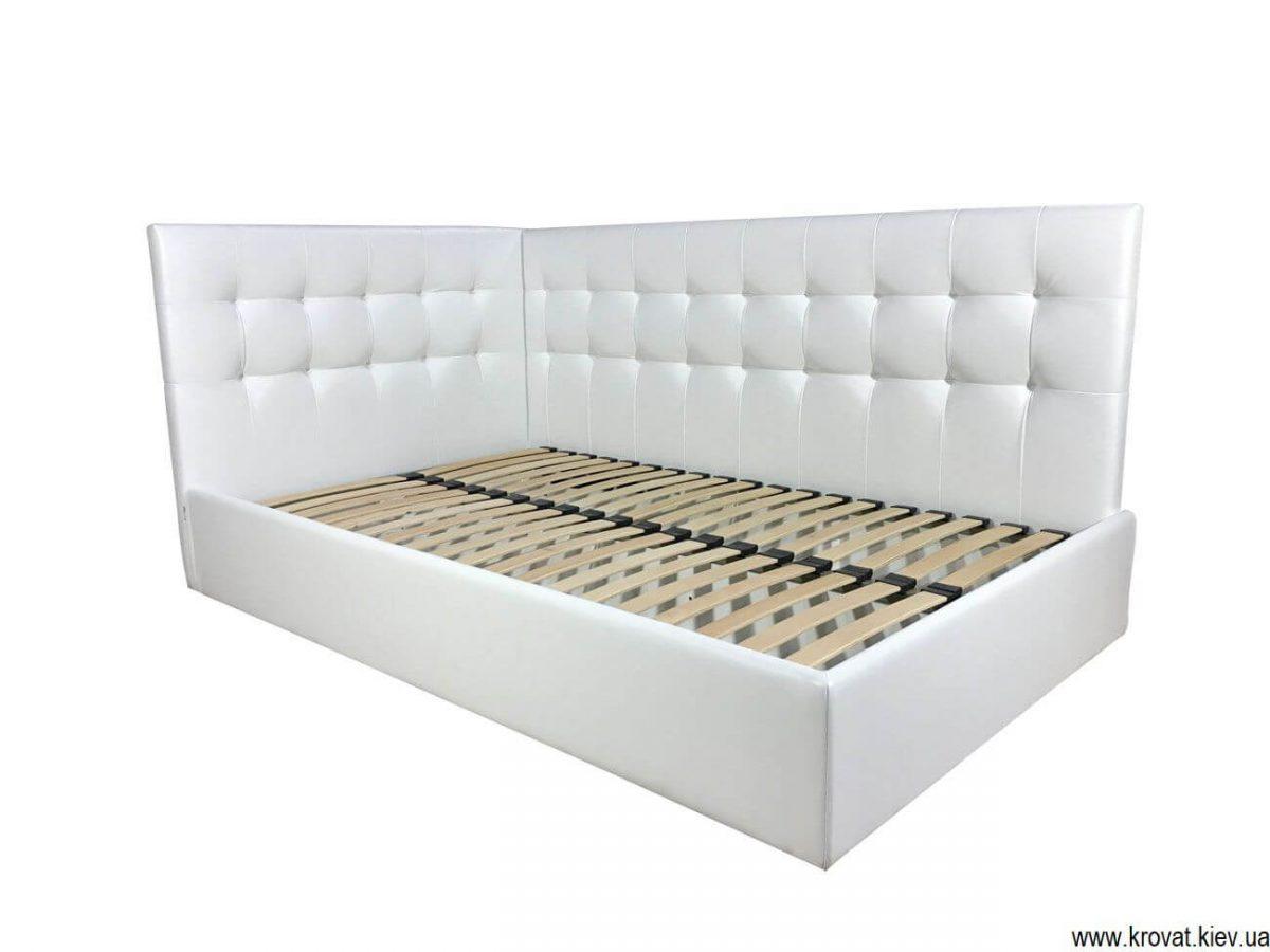 полуторне ліжко для підлітка