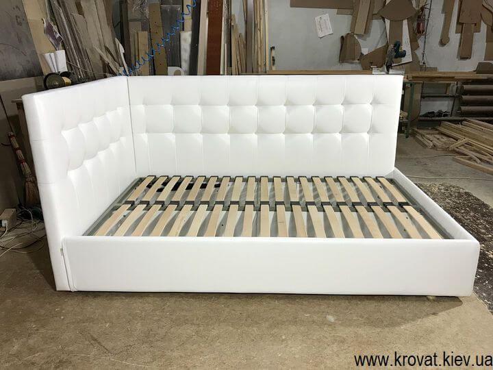 подростковая кровать в спальню на заказ