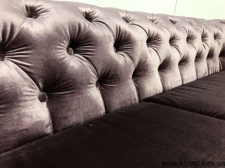производство мебели MES Company на заказ