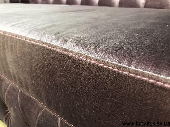 классические диваны на заказ в Киеве
