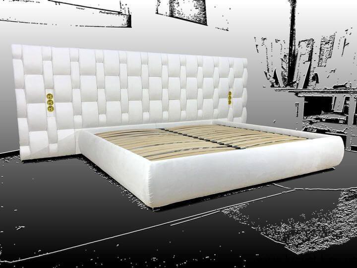 елітне ліжко на замовлення