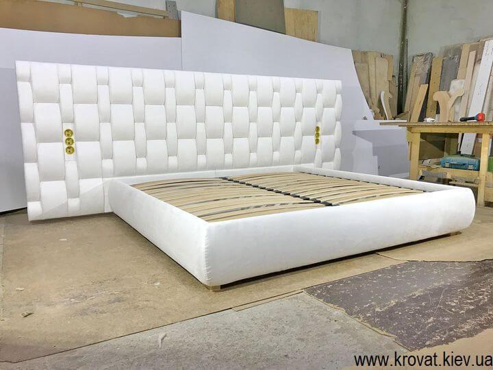 элитная кровать на заказ