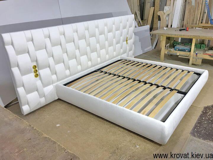 эксклюзивная элитная кровать на заказ