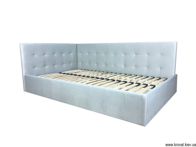ліжко для дівчинки 10 років