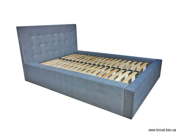 полуторная кровать 120х190